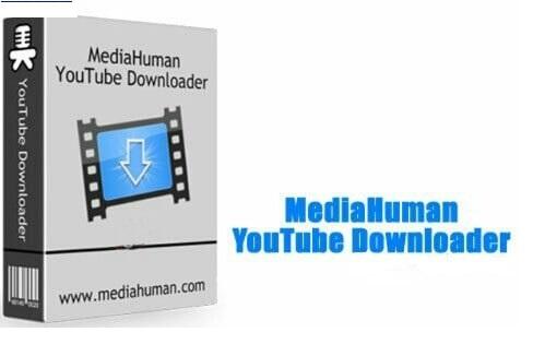 MediaHuman YouTube Downloader 3.9.9.53 Crack With Kegen [Latest]