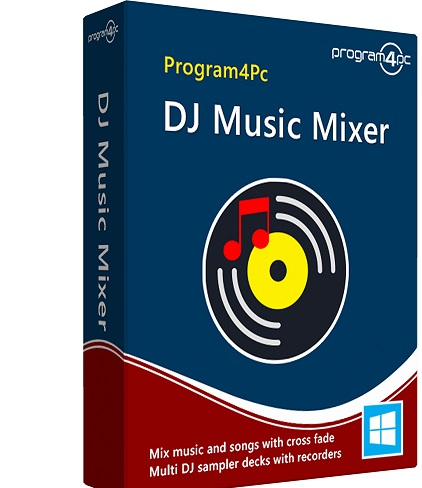 Program4Pc-DJ-Music-Mixer-Allsoftwarekeys