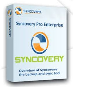 Syncovery Pro Enterprise 9.33 Crack With Serial Key  Free Download 2021