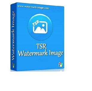 TSR Watermark Image Pro 3 With Serial Key Free Download