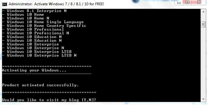 Windows-Allsoftwarekeys