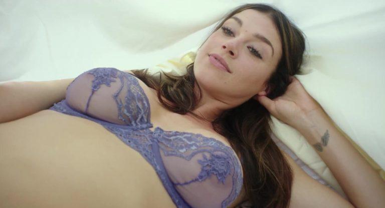 Adrianne Palicki boobs