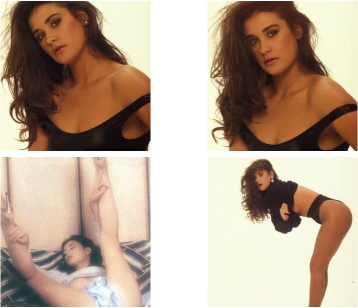 Demi Moore Nude photos