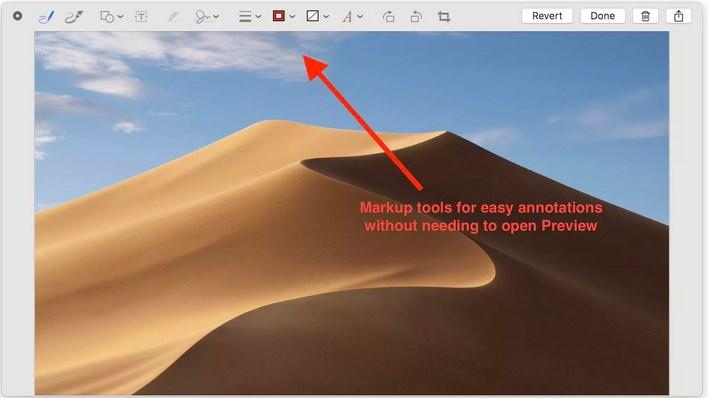 How to screenshot on MacBook Pro