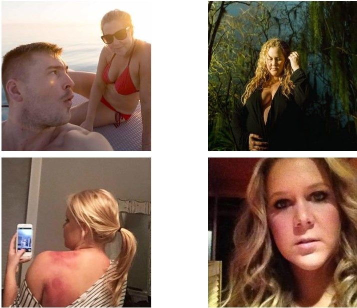 amy schumer and husband