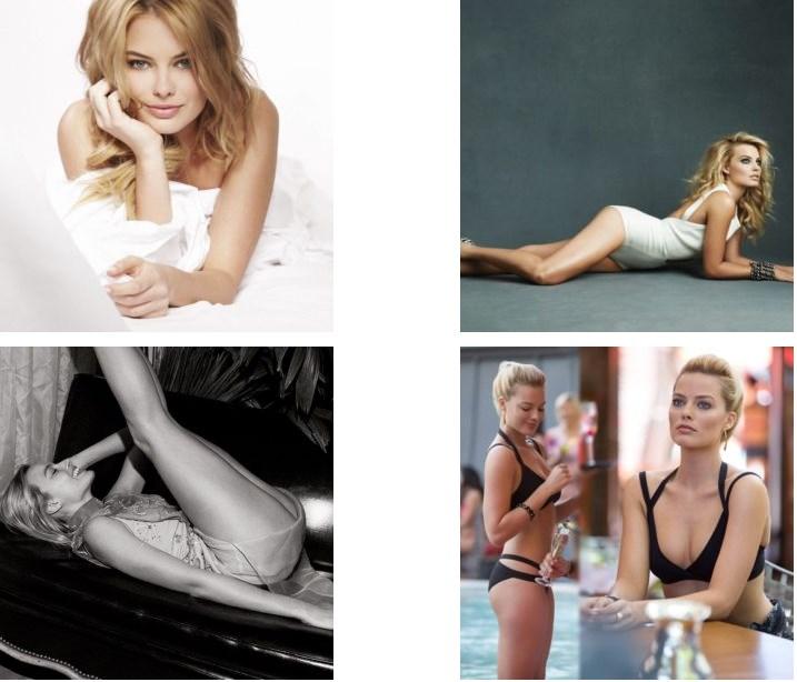 Margot Robbie photos