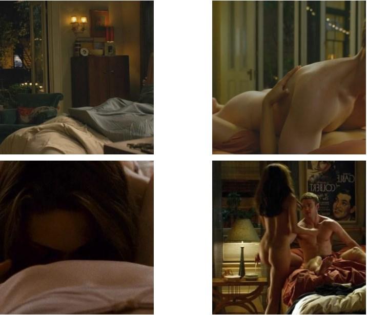 Mila Kunis sex