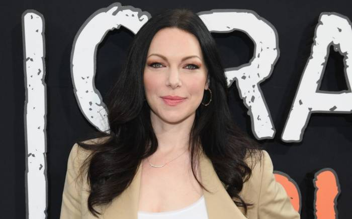 Laura Prepon thriller
