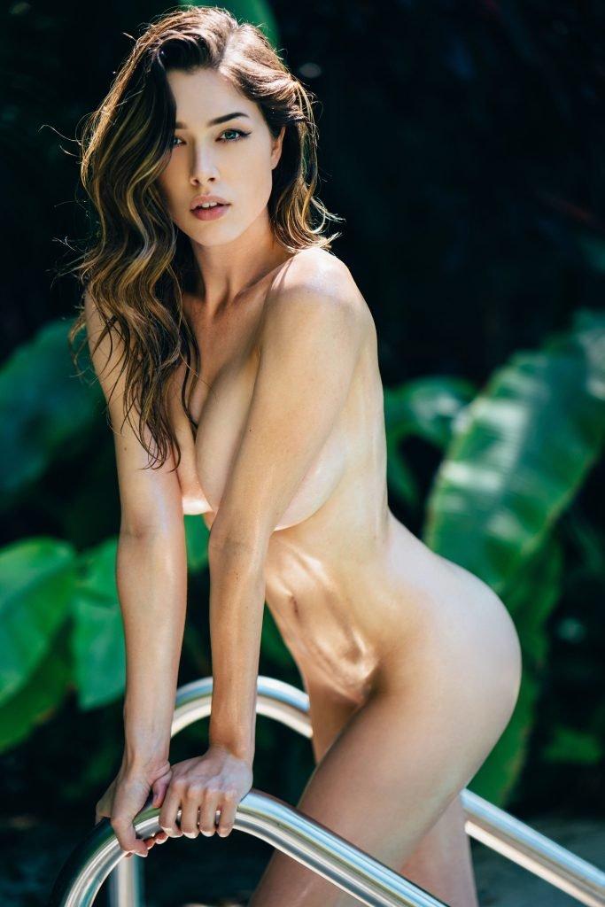 lauren summer nude