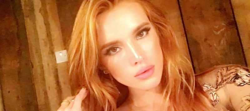 bella thorne instagram