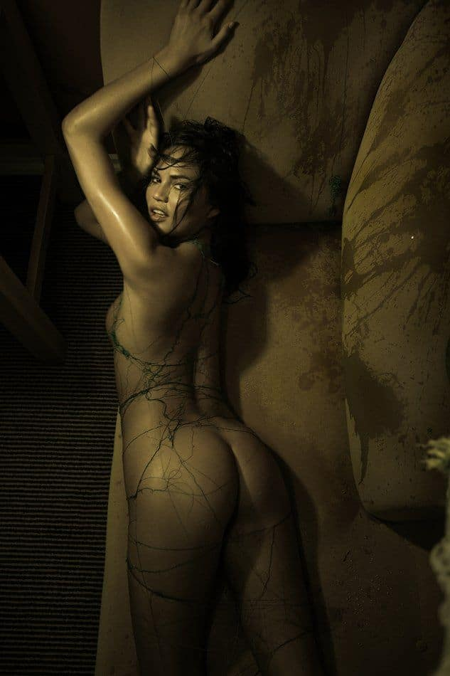 Chrissy Teigen Ass Pics