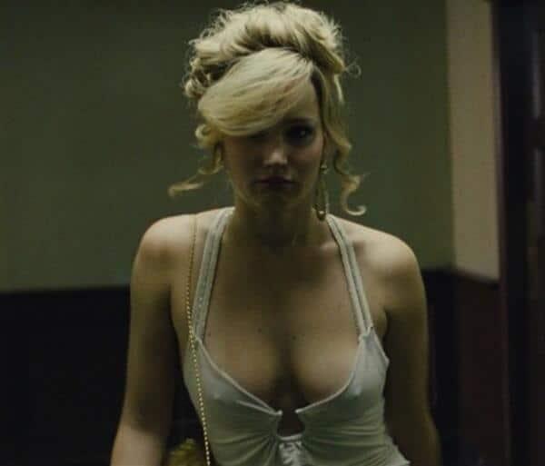 jennifer lawrence nipples