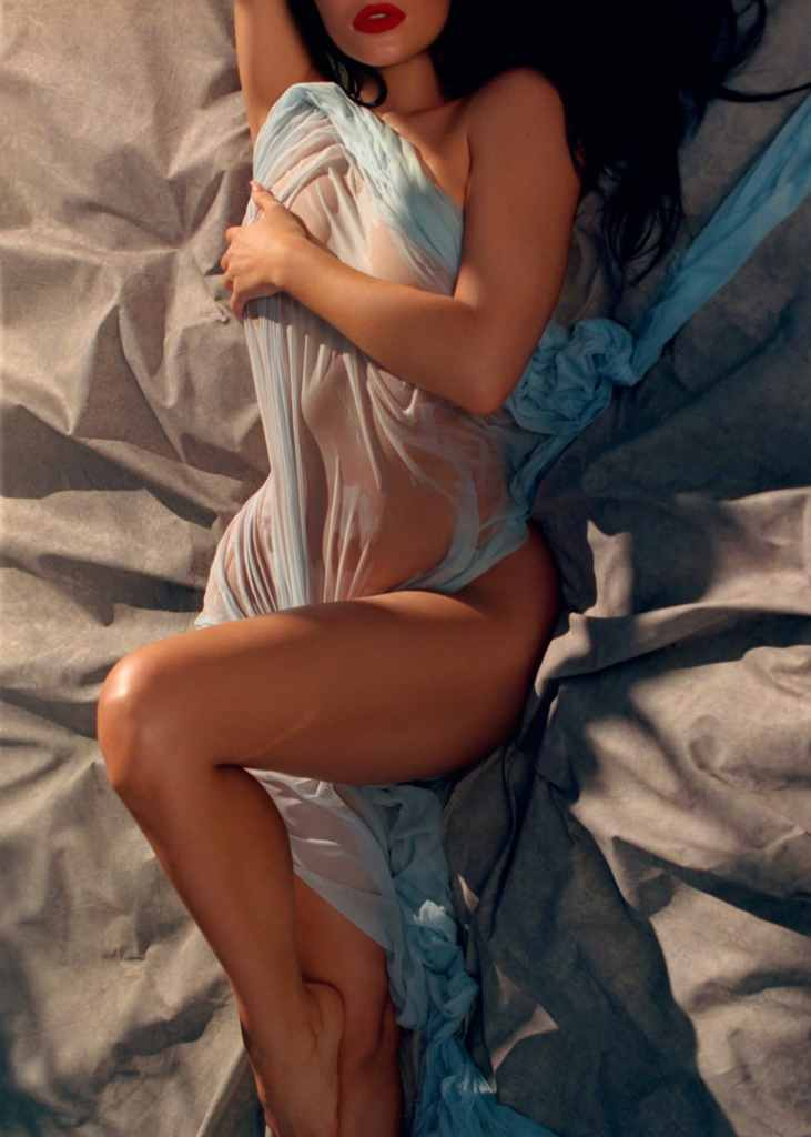 Kylie Jenner Playboy Pictures