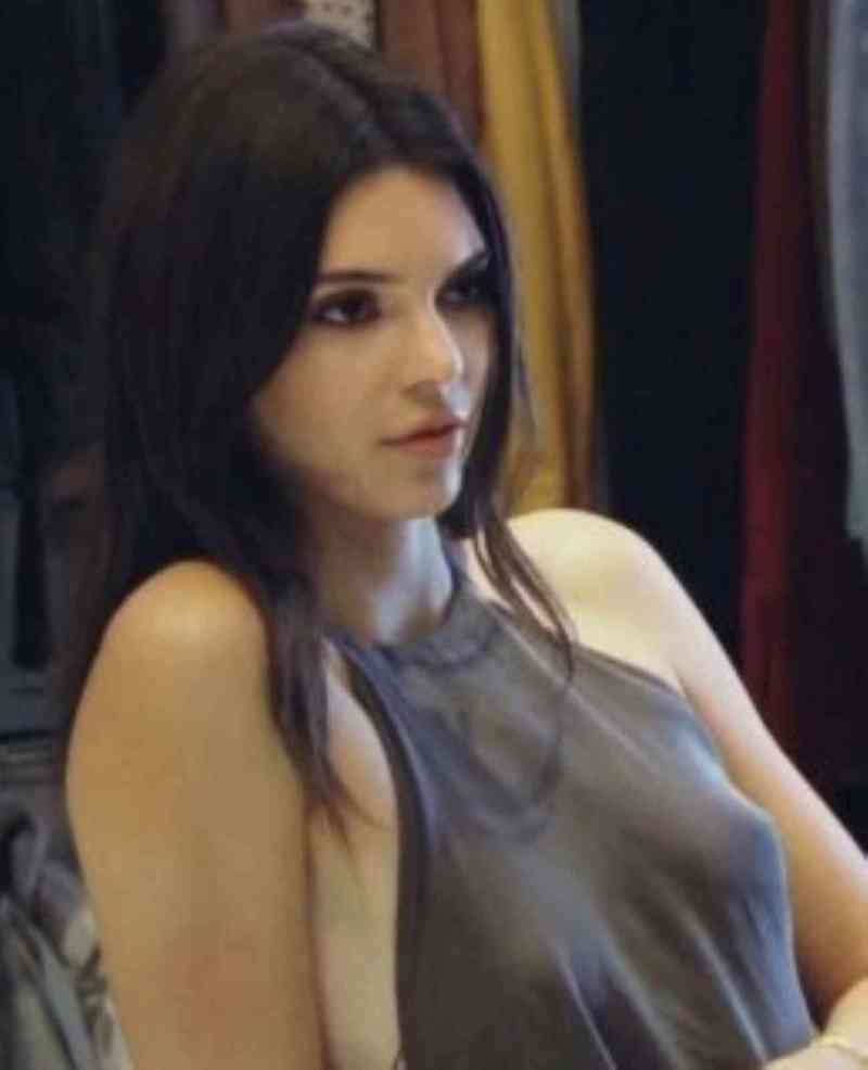 sexy Kendall Jenner photos