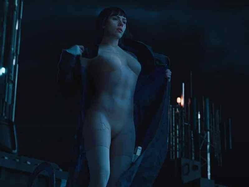 naked sexy celebs