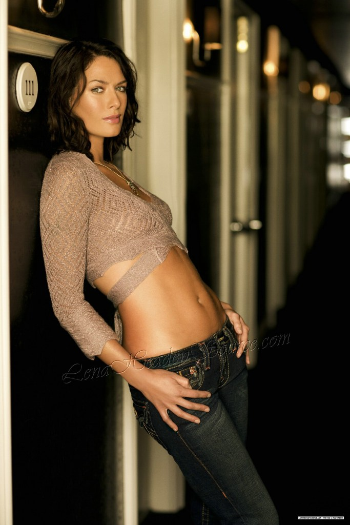 sexy Lena Headey Pics