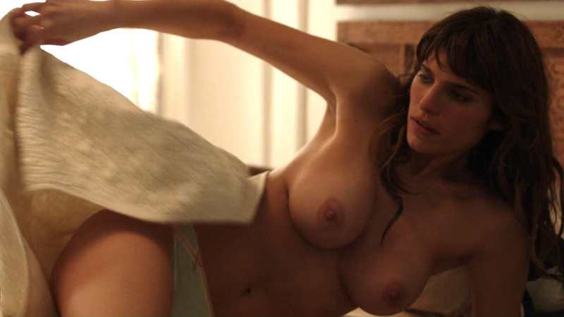 Lake Bell Nude Topless Pics – How To Make It In America