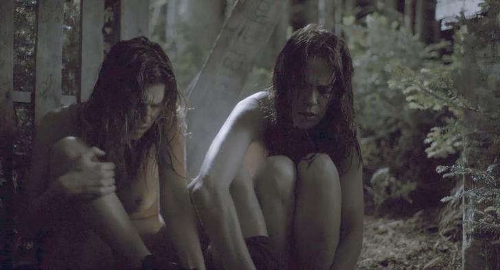 Lake Bell Naked Scene – Black Rock
