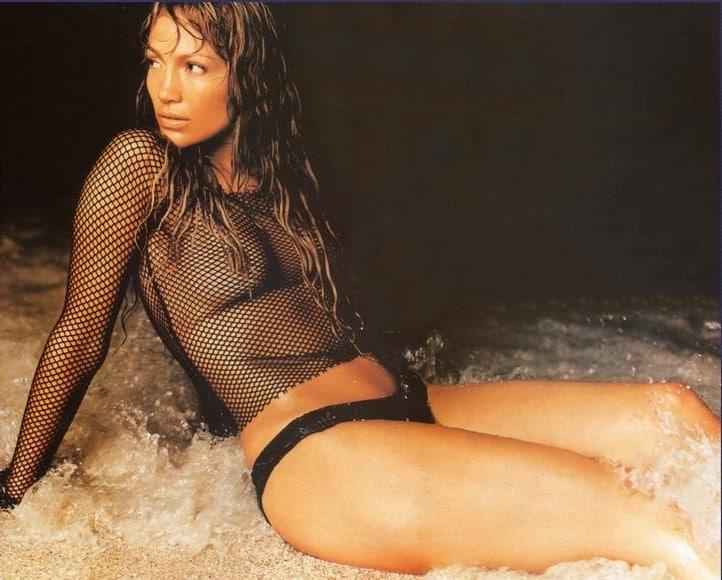 Jennifer Lopez Sexy Pics