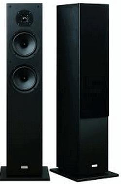The Best Floor Standing Speakers Under 500  The Top 3