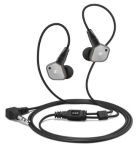 Hands On Sennheiser ie80 Review - A Cut Above the Rest?