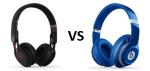 studio vs mixr headphones