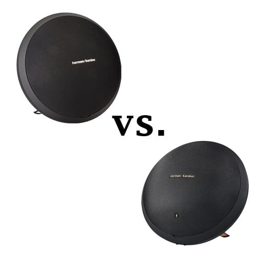 Harman Kardon Onyx Studio vs Studio 2: Which is the Better