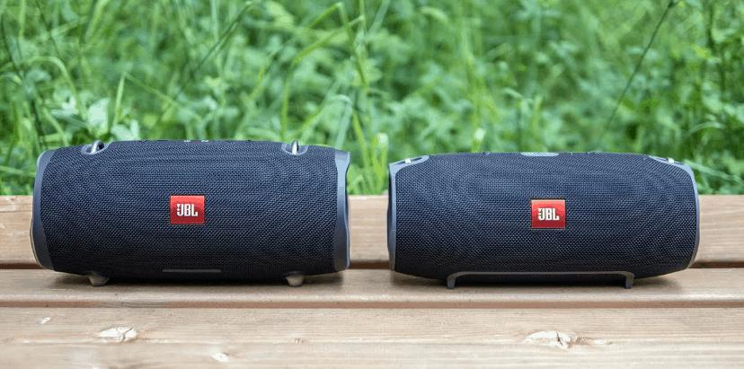 ubl speakers