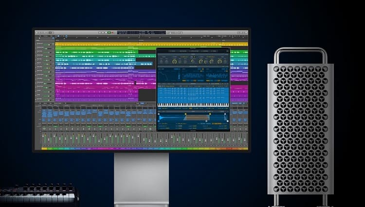 What is Logic Pro