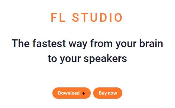 We Prefer the FL Studio Package