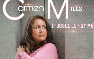 Worship Cafe Inspirational Radio Show Interviews Carmen Mills 7-11-2019