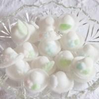 Sugar Bonnets