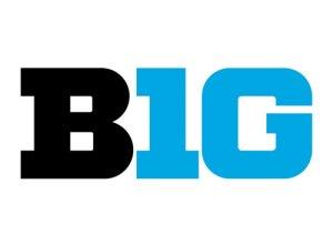 big-ten-logo-pentagram