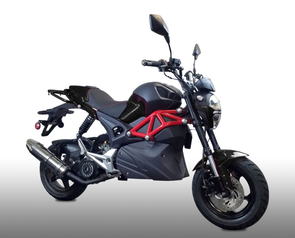 hight resolution of  rocket 150cc scooter