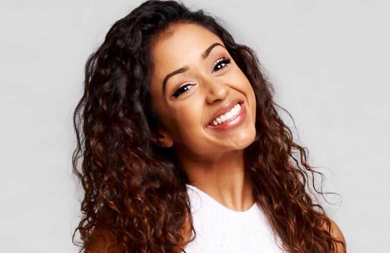 liza koshy age 2018