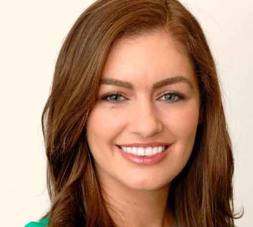 Rebecca Berg