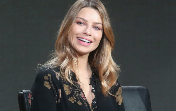 Lauren German laurengerman