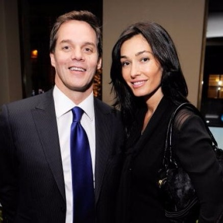 Bill Hemmer and Dara Tamanovich,