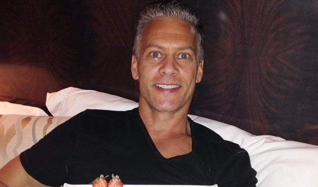 David Beador