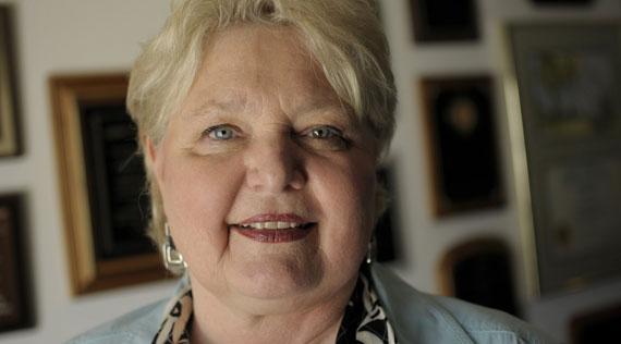 Diane Allen