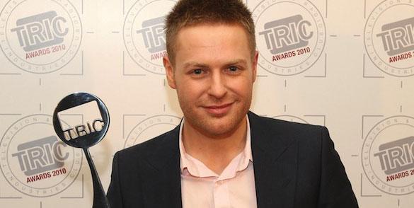 Tomasz Schafernaker