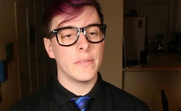 Thomas Sanders Age Wiki Career Relationship Vines