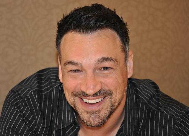 Aleks Paunovic actor
