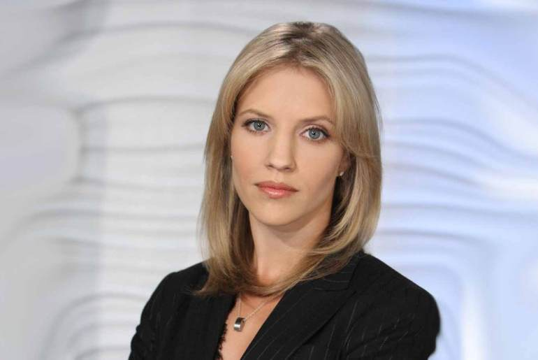 Michelle Kosinski