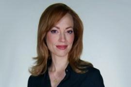 Carolyn Jarvis