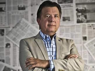 James R. Fitzgerald