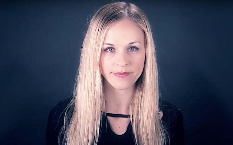 Lana Jennifer Lokteff
