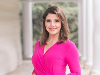 Sarah Forgany