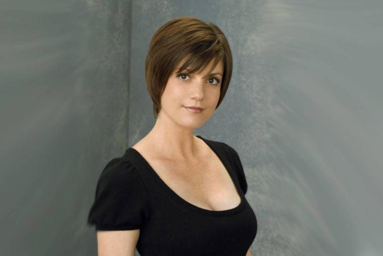 Zoe McLellan