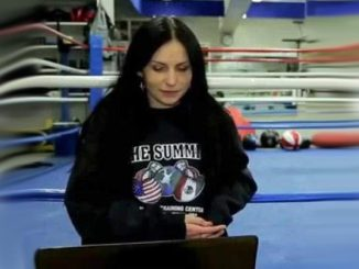 Alina Golovkin